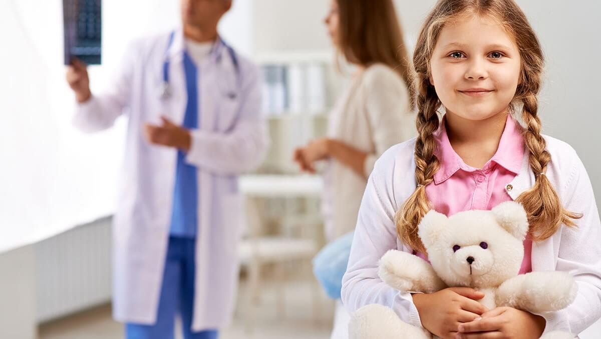 дерматолог детский харьков