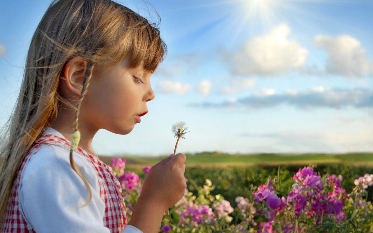 детская аллергия лечение