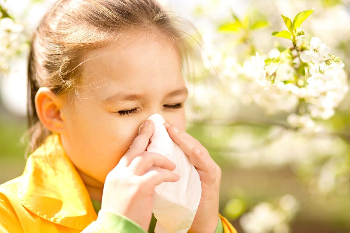 детский аллерголог харьков