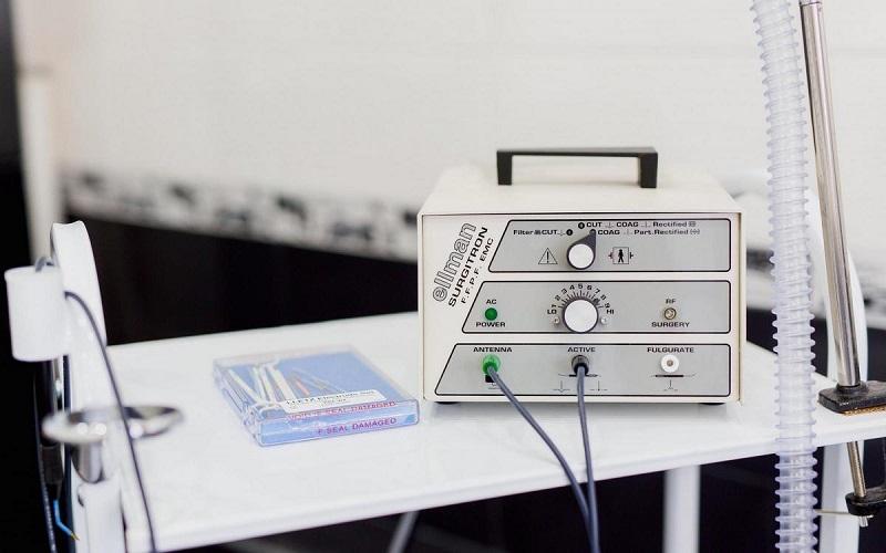 радиоволновая хирургия харьков