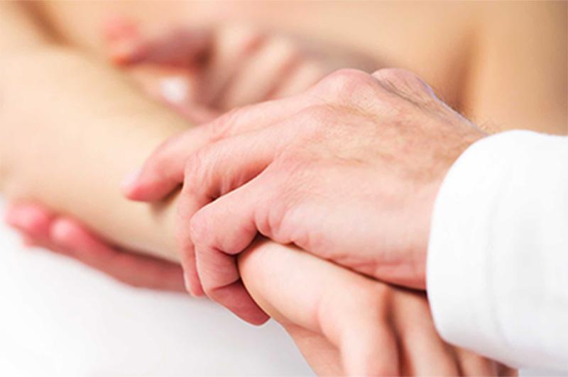 Атопический дерматит у грудничков лечение